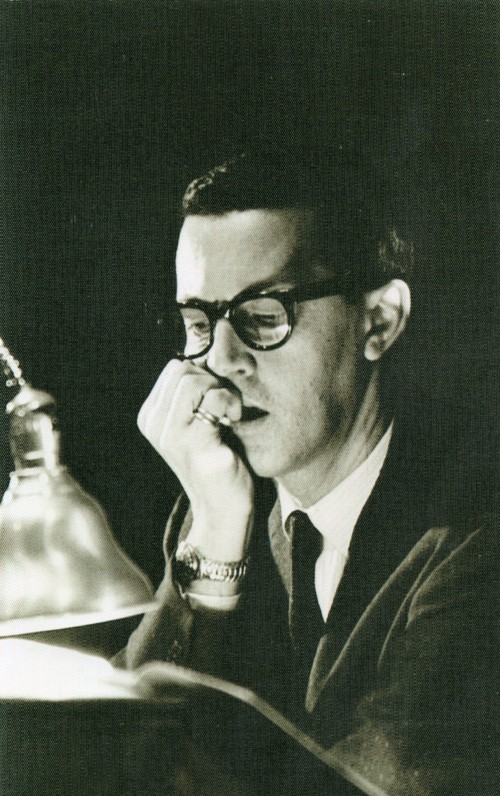 A. Škėma. Niujorkas, 1959–1960 m.