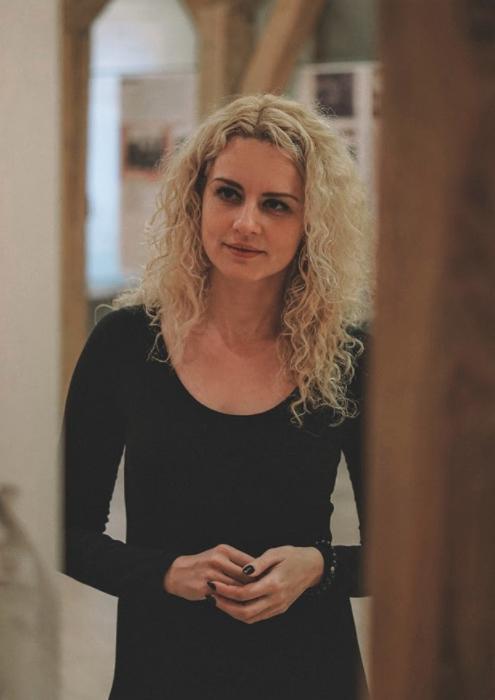 Direktorė – Deimantė Cibulskienė