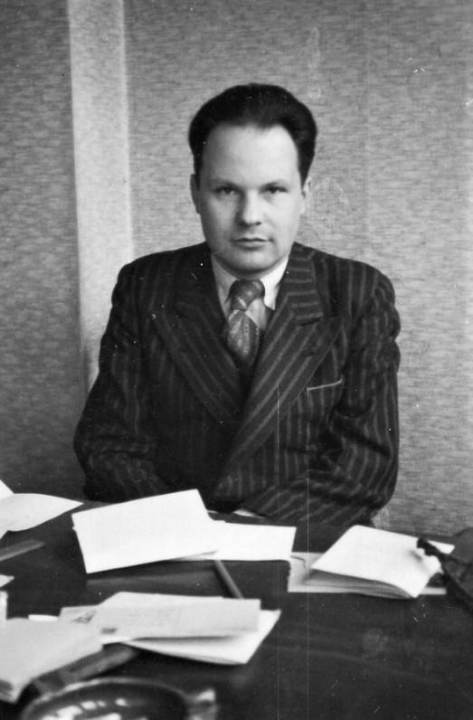 S. ZOBARSKO LITERATŪROS ANTOLOGIJA