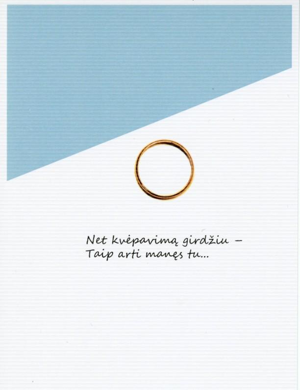 14. Poetės Salomėjos Nėries žiedas