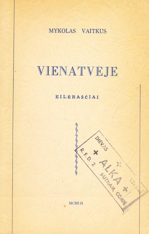 1952 m.