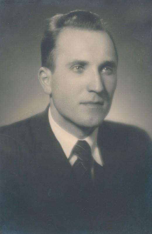 Č. Grincevičius
