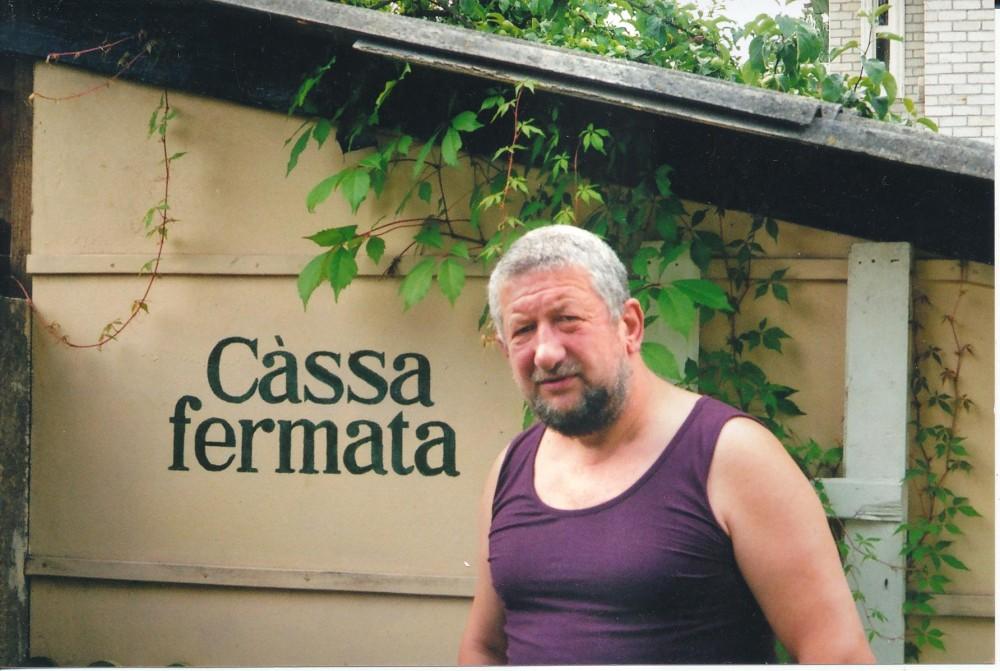 J. Kunčinas apie 2000–2001 m.