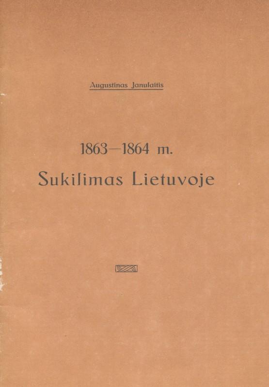 Kaunas. 1921 m.