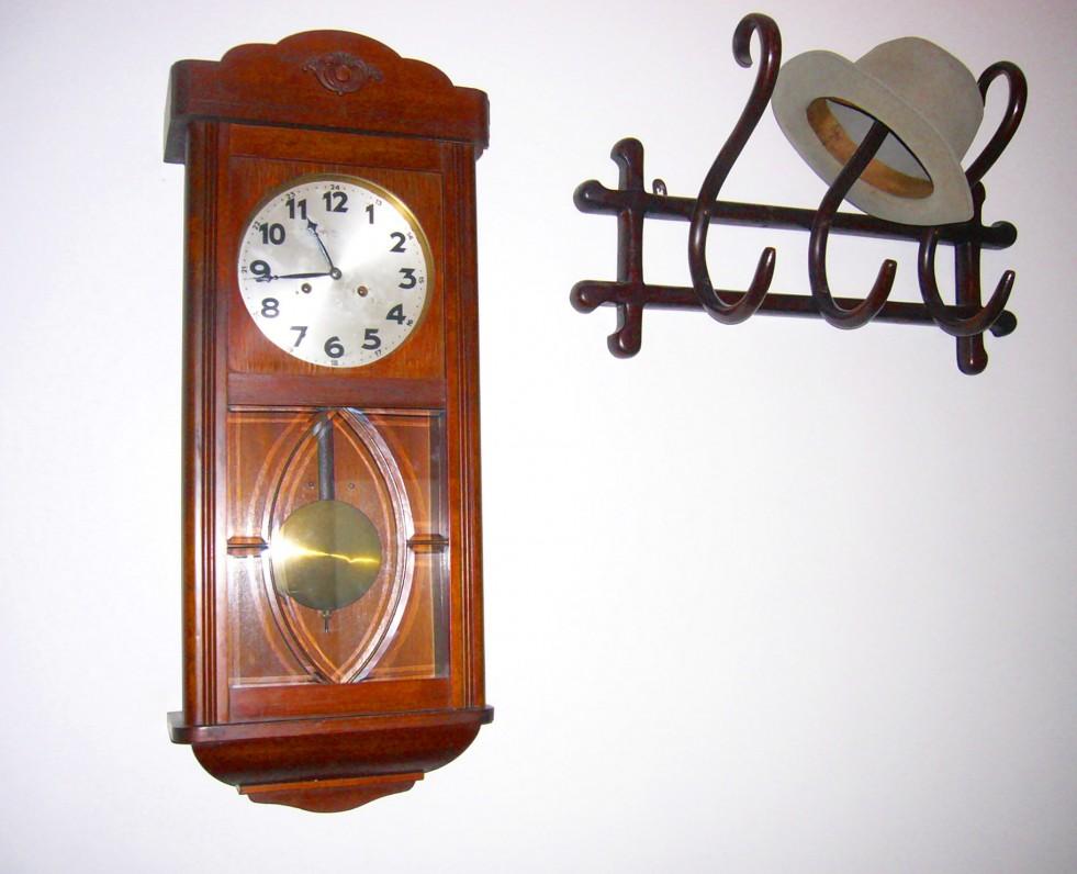 J. Grušo laikrodis