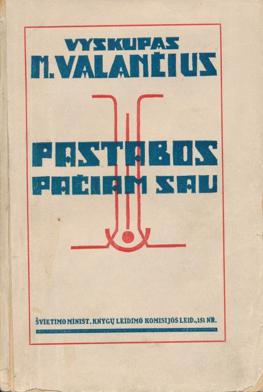M. Valančius rašo apie sukilėlius Varnių apylinkėse, 1863 m. sukilimo skaudžius padarinius