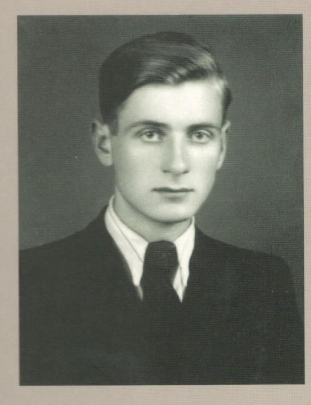 V. Mačernis