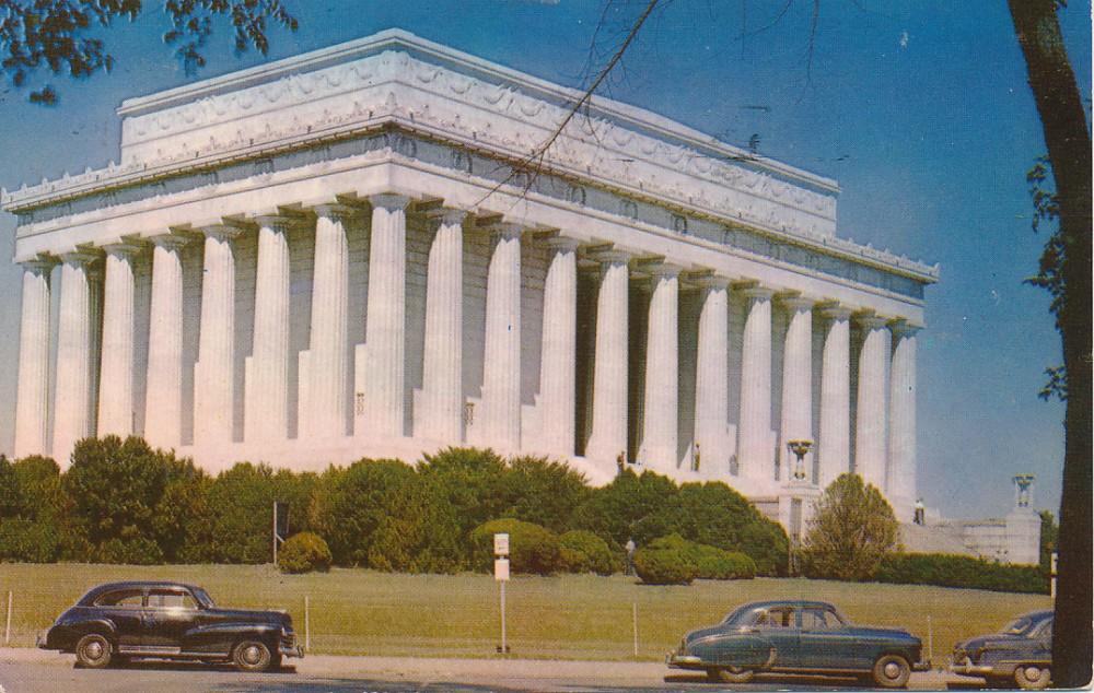 A. Vaičiulaičio atvirlaiškis J. Aisčiui iš Vašingtono. 1950 m.