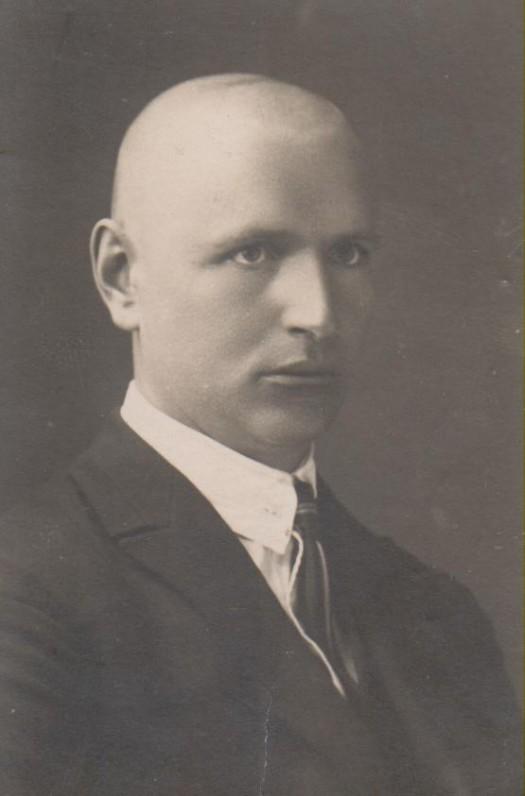 Apie 1924 m.