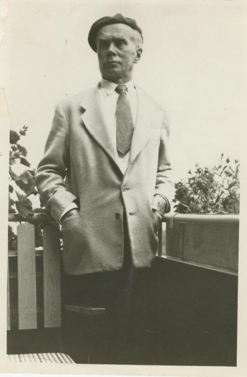 Apie 1956 m. Švedijoje