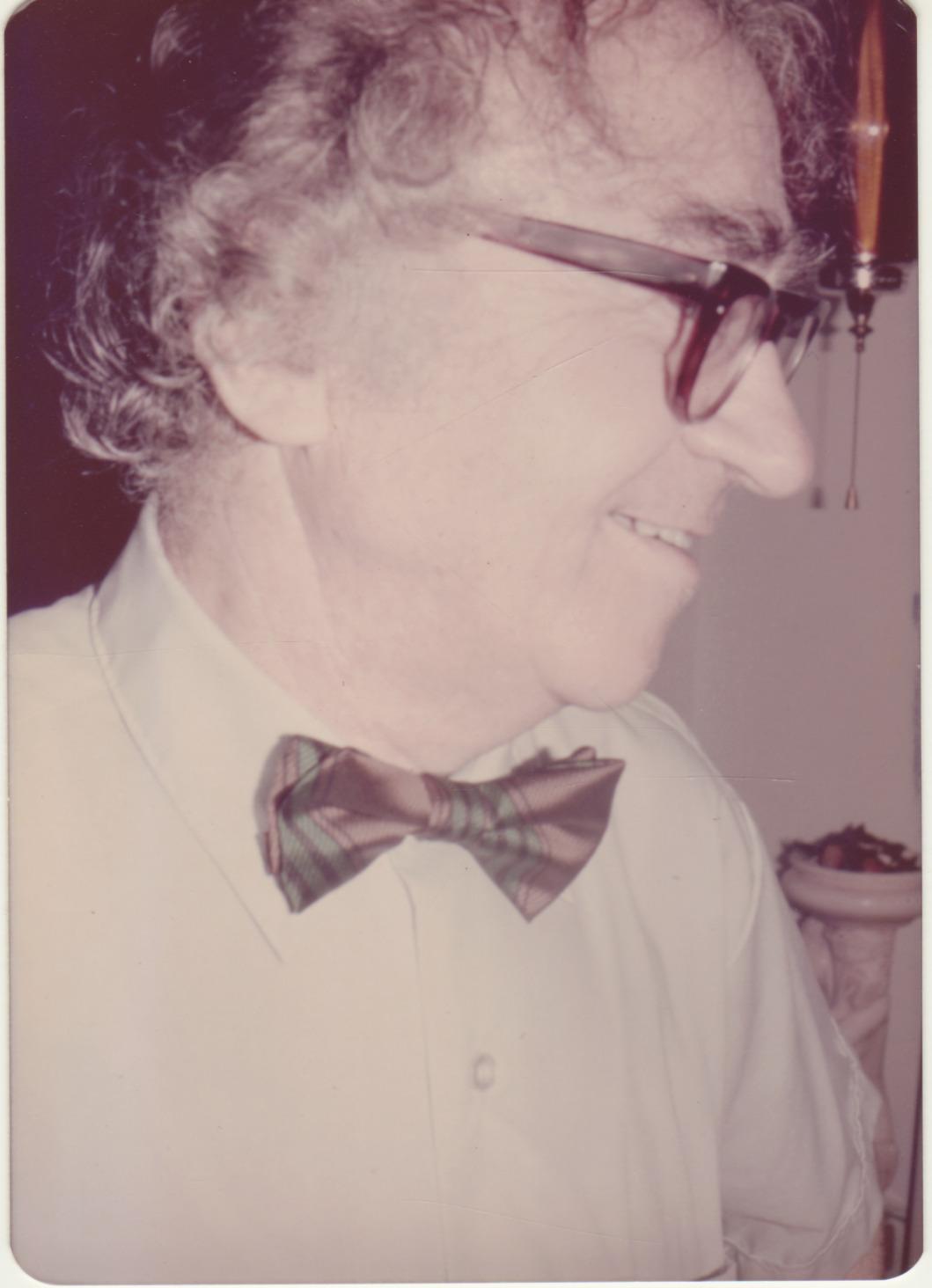 B. Brazdžionis Kalifornijoje 1972 m.