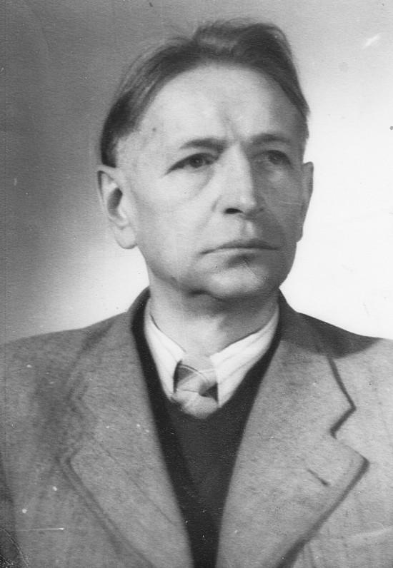 Balys Sruoga (1896–1947)