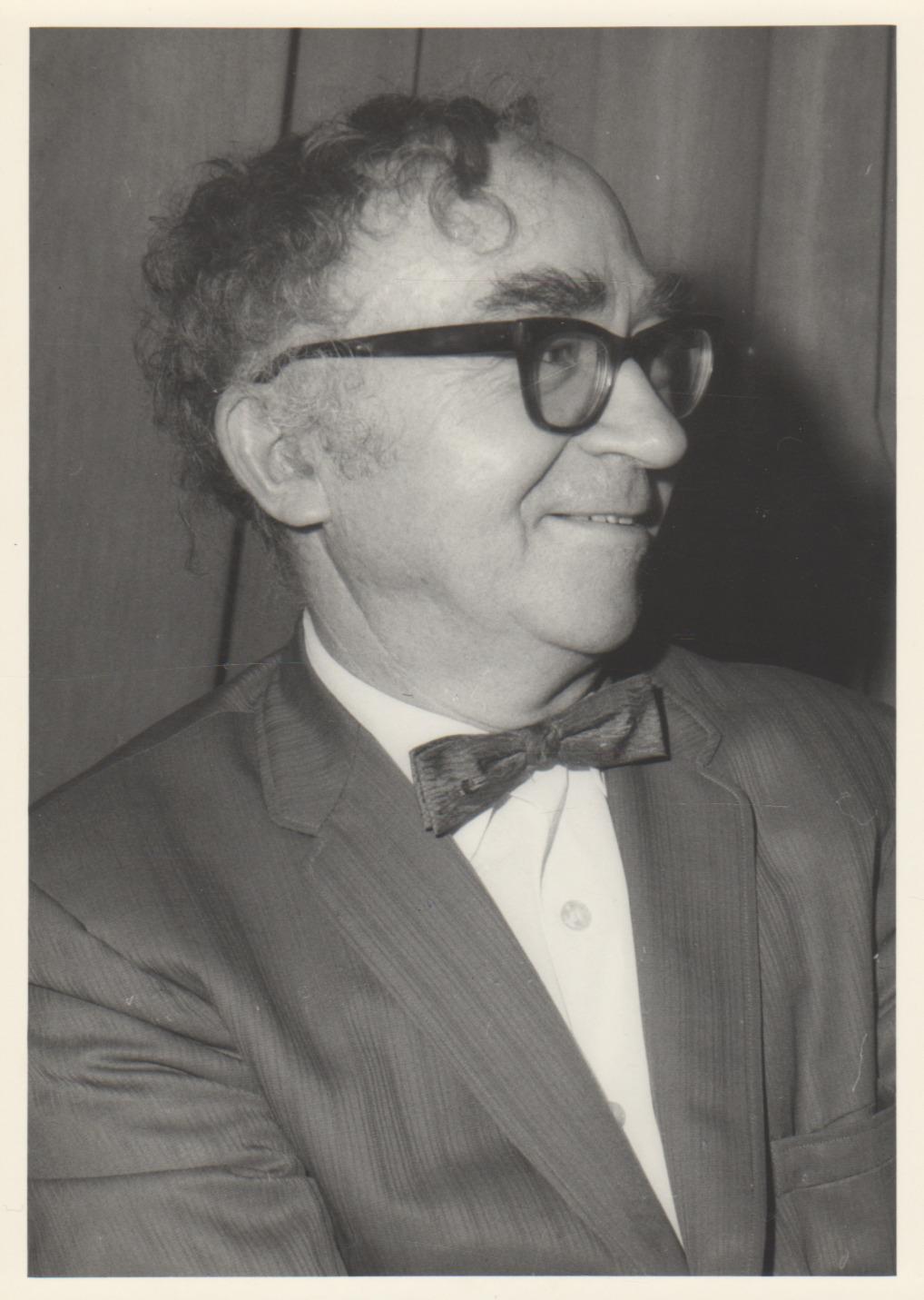 B. Brazdžionis Kalifornijoje. 1969 m.