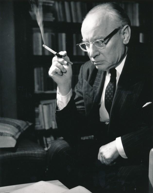 F. Kirša. 1960 m. K. Daugėlos nuotrauka