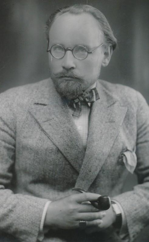 F. Kirša. Kaunas. 1926 m.