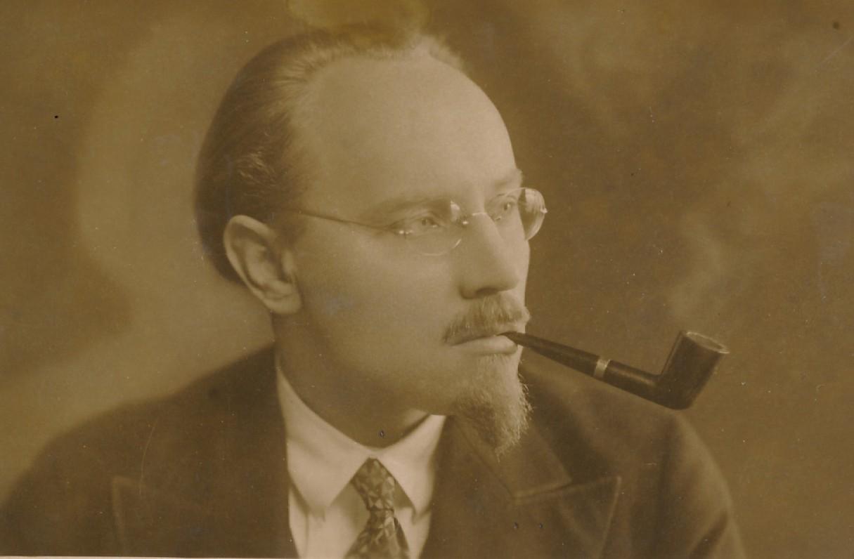 F. Kirša. Kaunas. 1926