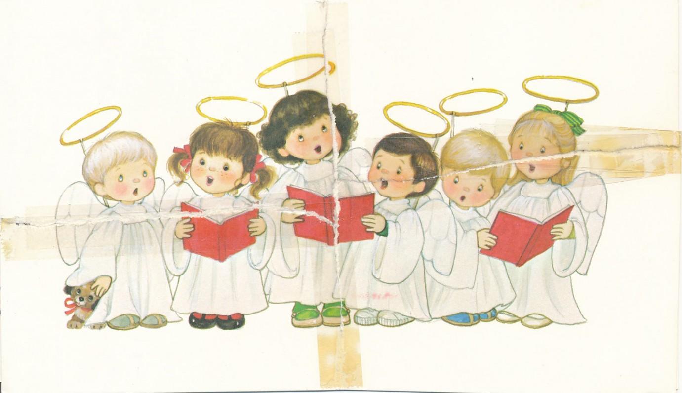 I. ir A. Šimkų Kalėdų ir Naujųjų metų sveikinimas S. Santvarui. JAV, 1987 m.