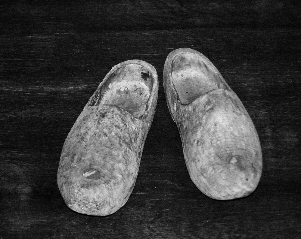 Kalinių apavas