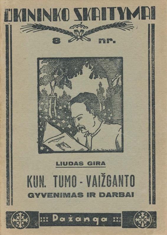 Kaunas, 1930 m.