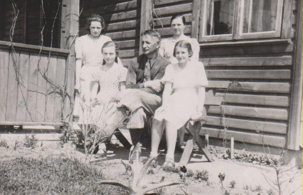 Kaunas, 1940 m. pavasaris