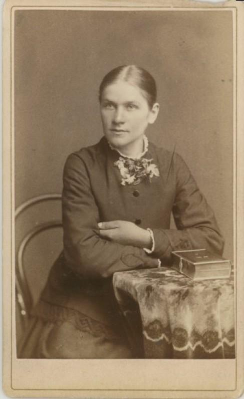 Kotryna Mačiulytė (1870–1929)