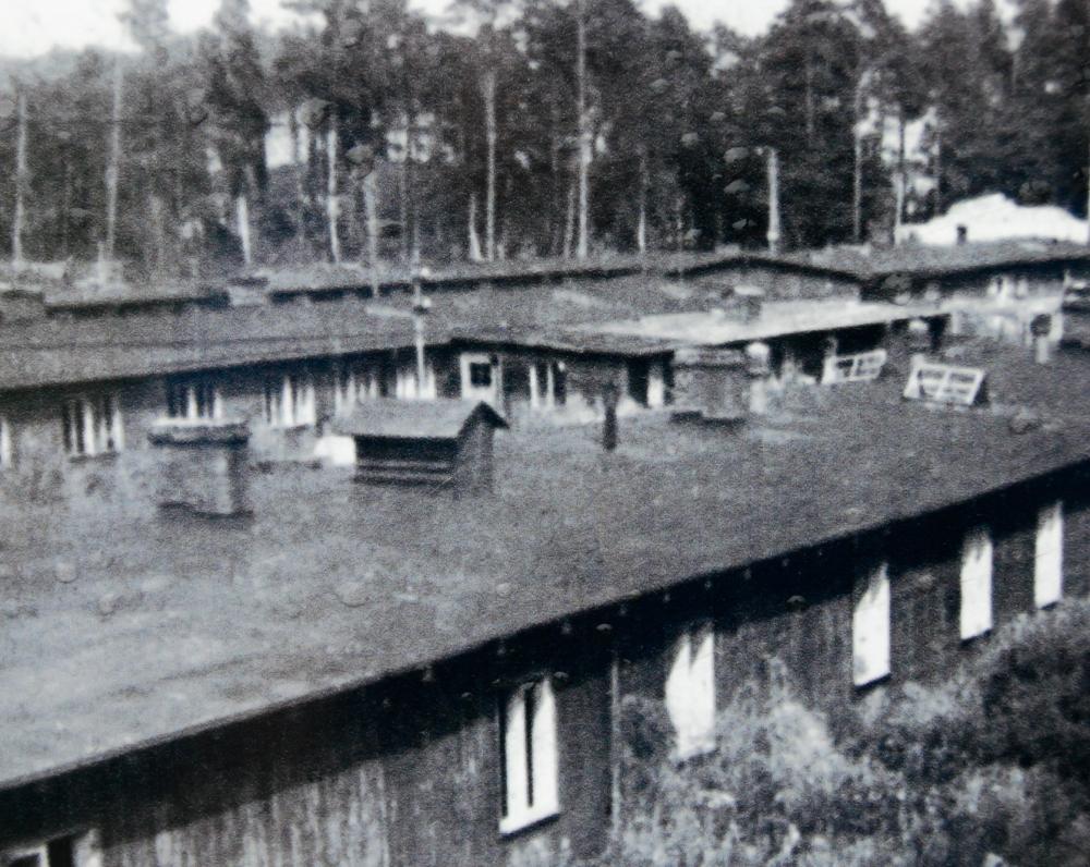 Lagerio fragmentas (1939–1945)