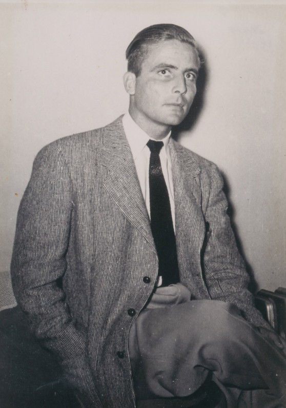 M. Starkus. 1950 m.