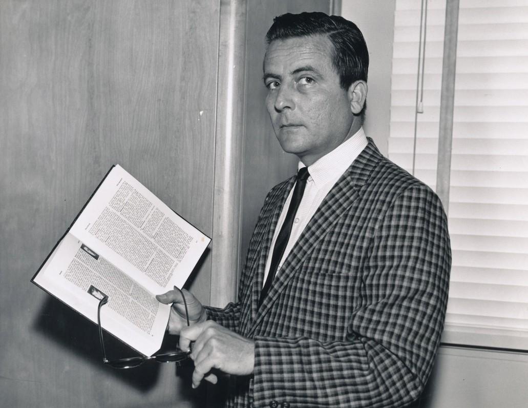M. Starkus. 1963 m.