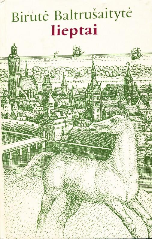 Novelės. Vilnius, 1985 m.