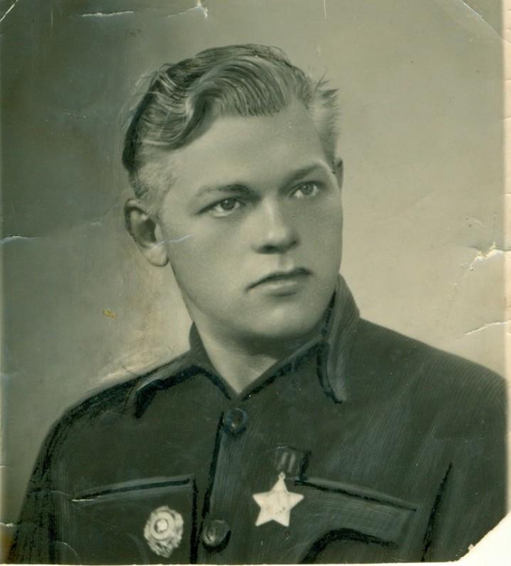 P. Širvys. Vilnius, 1951 m. gegužės 15 d.
