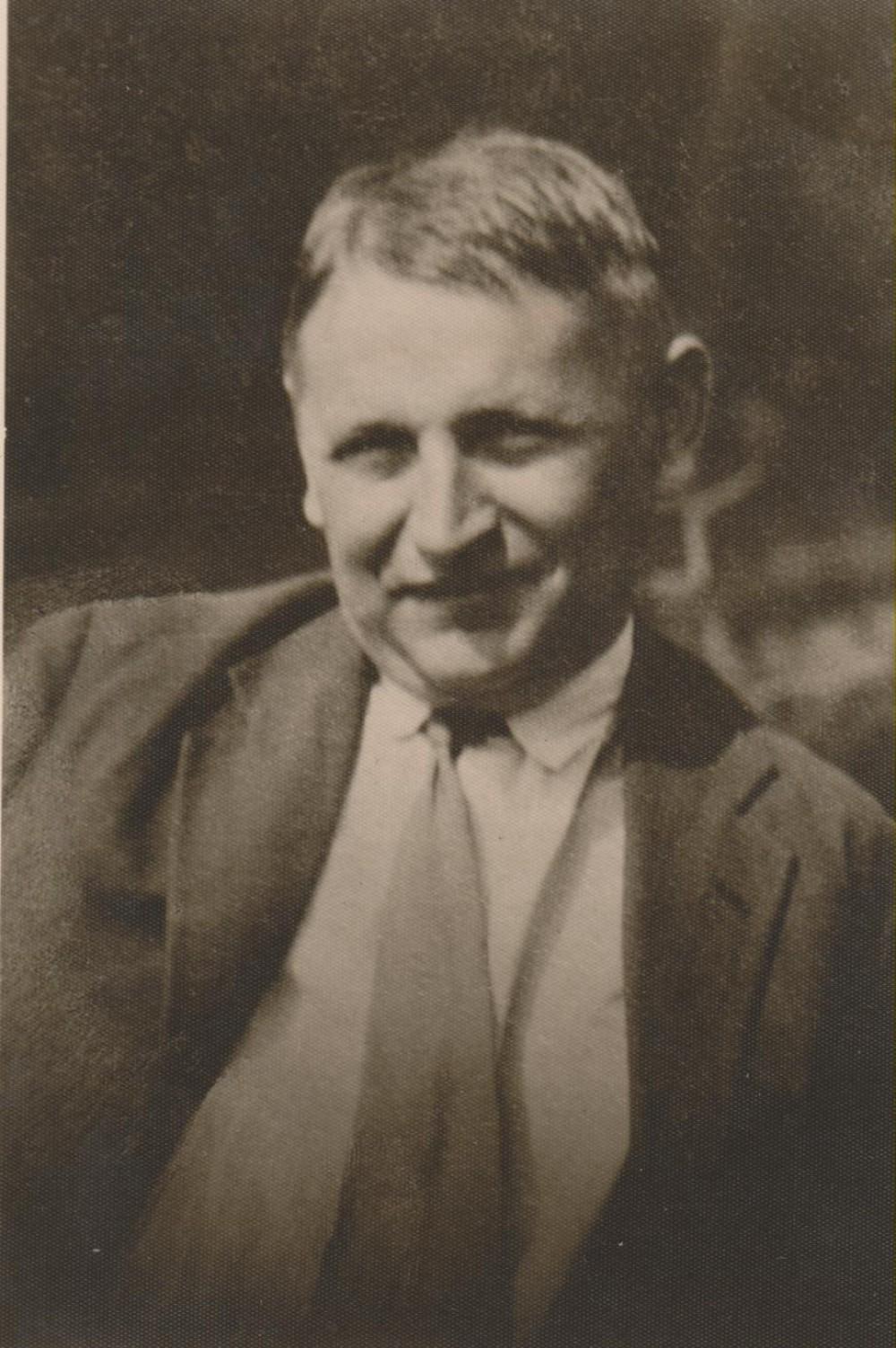 Pažaislis, 1930 m. ruduo