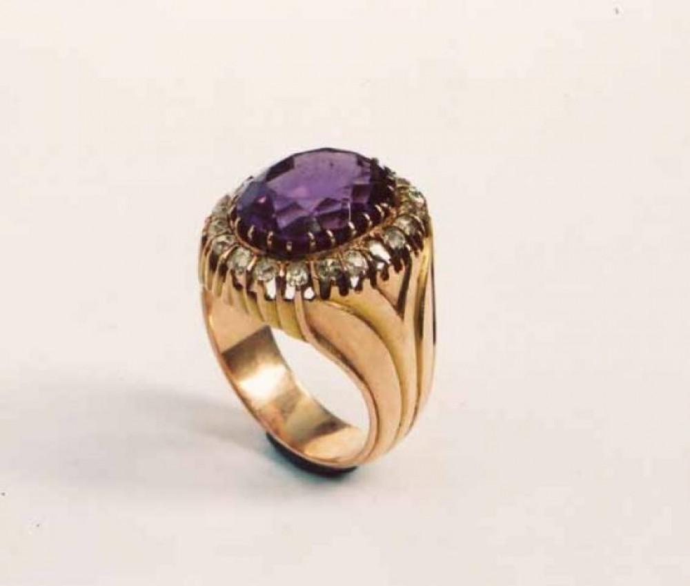 Prelato žiedas
