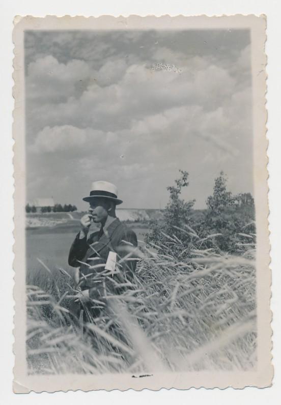 Saulėta 1936-ųjų vasara