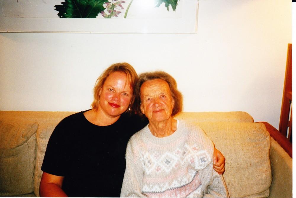 Su dukra Rasa Chamberlain