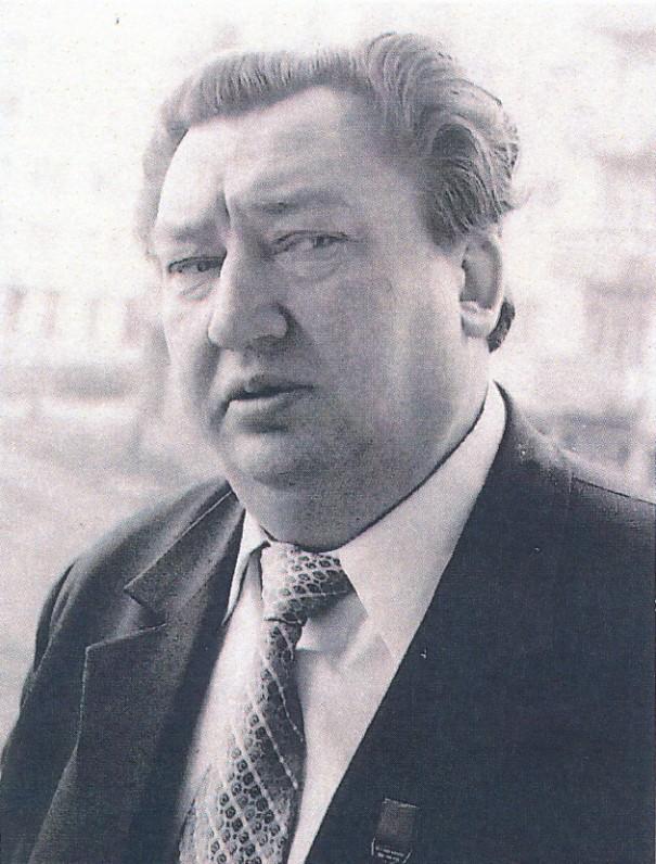 V. Misevičius