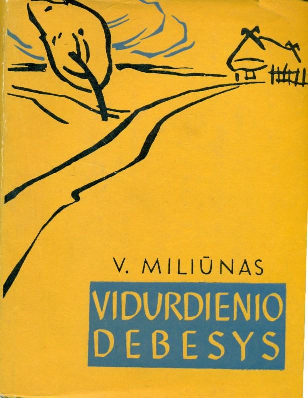 Vilnius, 1959 m.