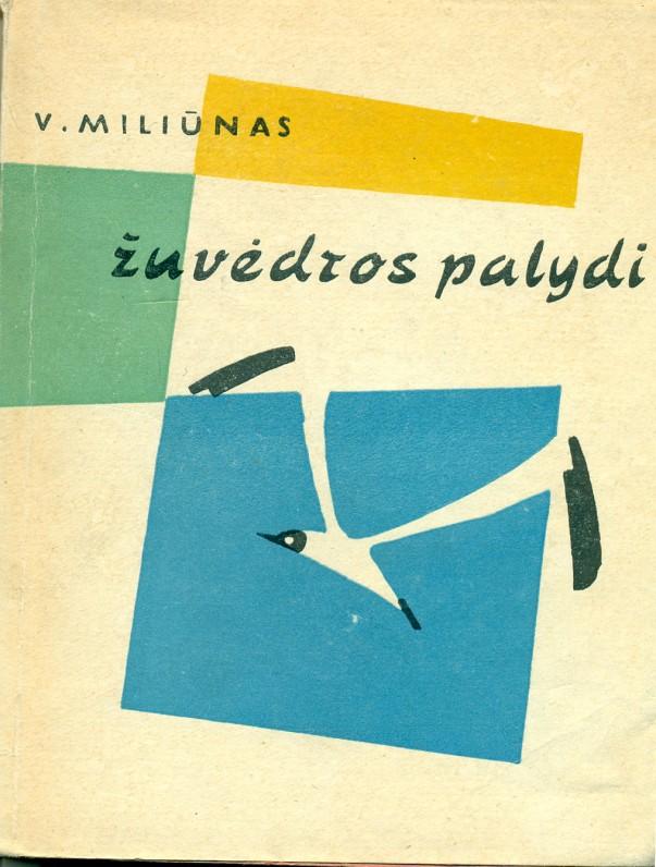 Vilnius, 1960 m.