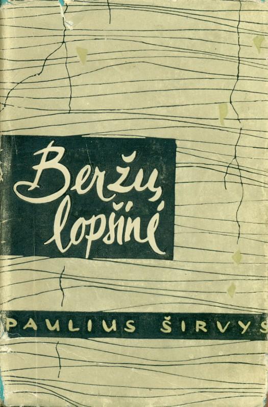 Vilnius, 1961 m.