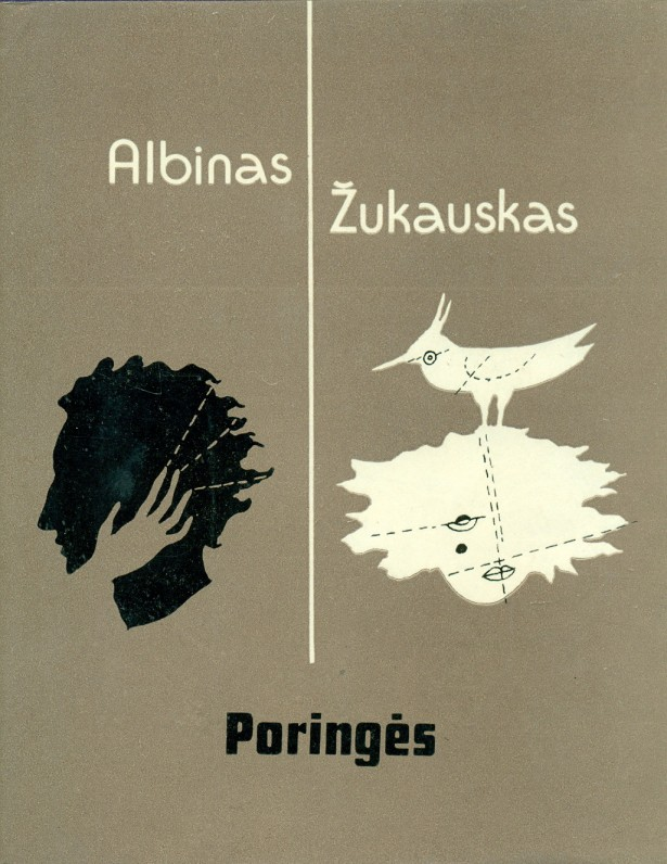 """Poringės"" (eilėraščiai), Vilnius, 1978 m."