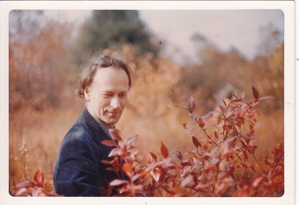 1973-ųjų rudenį