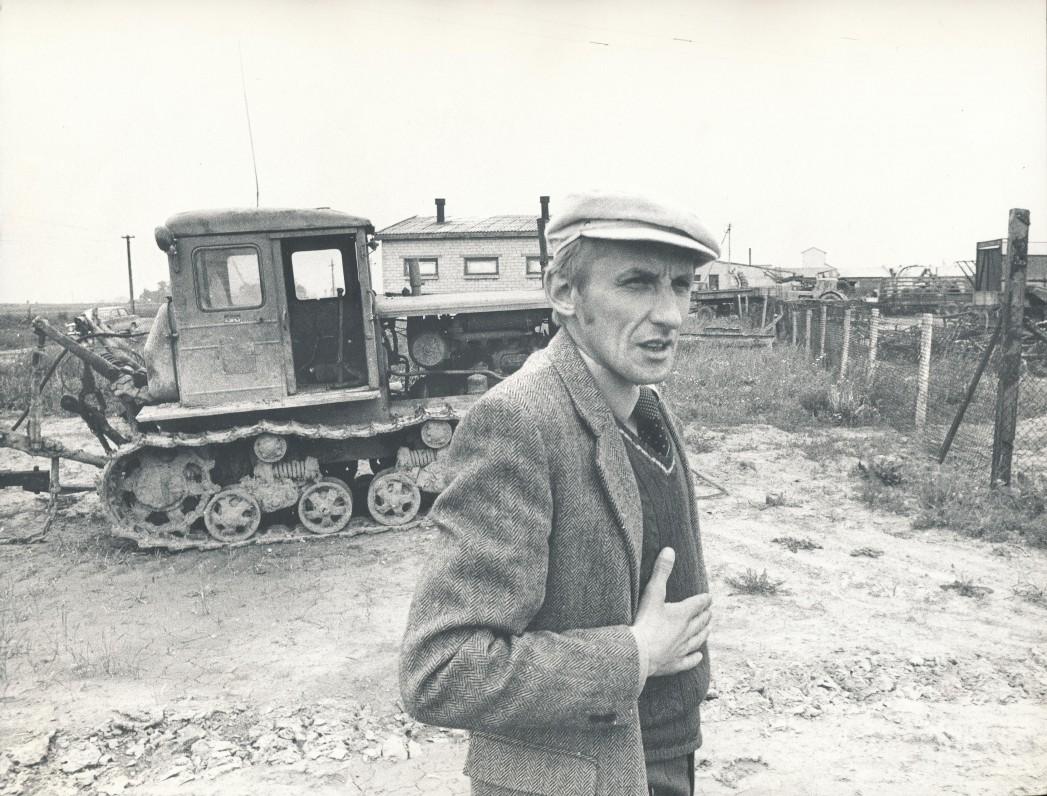 1984 m. R. Rakausko nuotr.