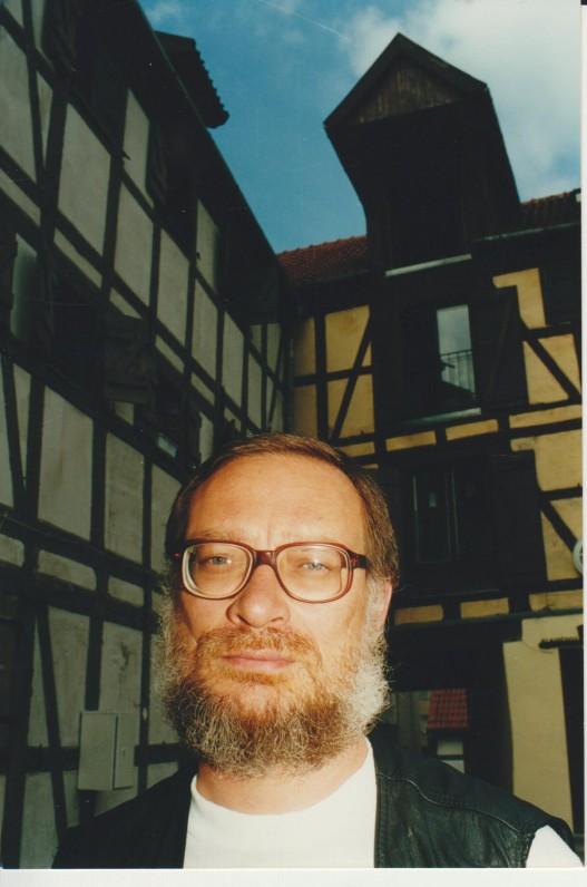 1999 m. Nuotr. Algirdo Darongausko
