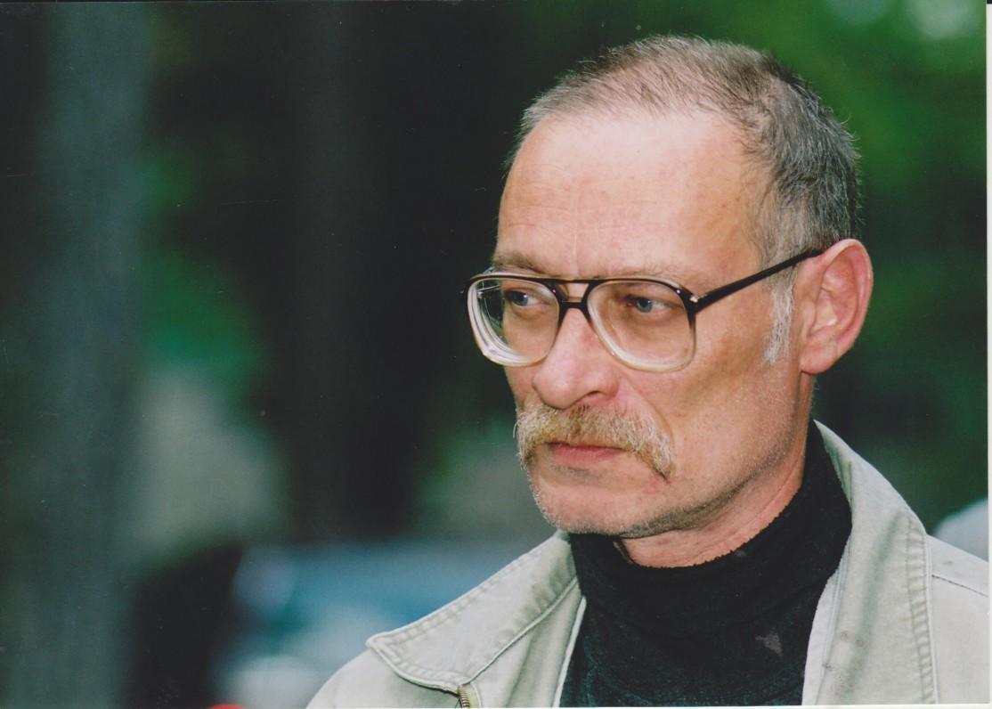 Druskininkuose, 2004 m. Nuotr. Z. Baltrušio