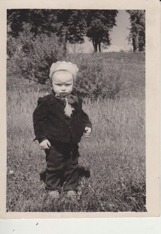 Sigitui dveji. Stempliai, 1959 m.