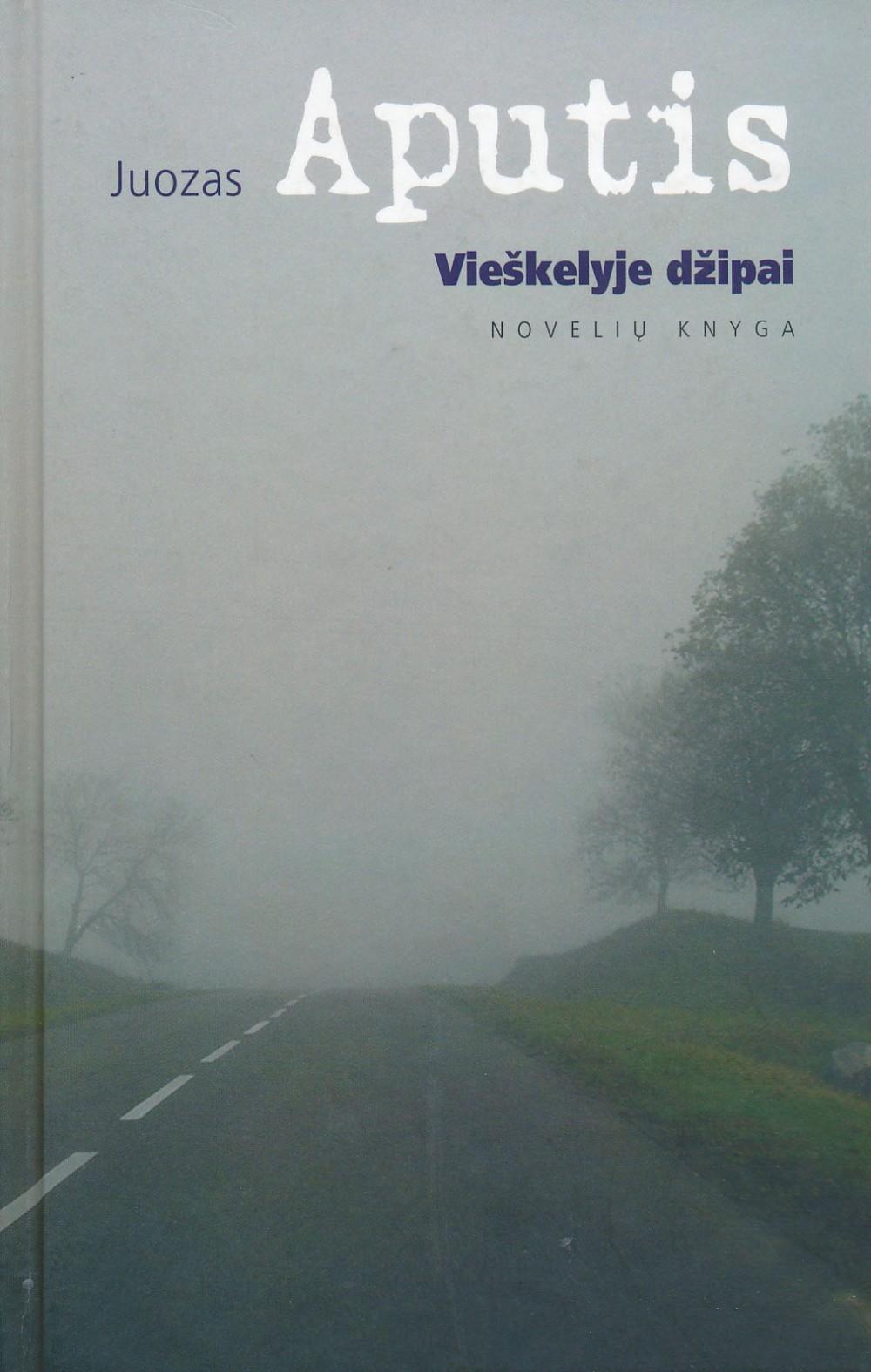 Už šią knygą J. Aputis buvo įvertintas 2005 m. Lietuvos Nacionaline kultūros ir meno premija