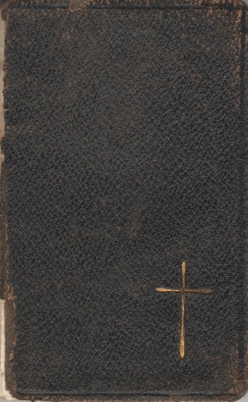 """""""Jėzus ir aš. Maldų knygelė berniukams ir mergaitėms"""". [Kaunas, 1933m.] Autorė Julija Maceinienė"""