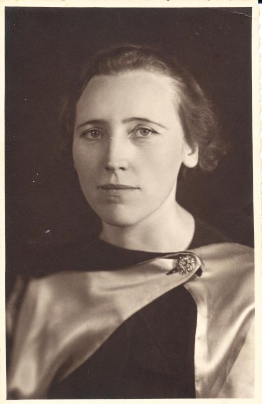 1938 m. Fotografas O. Lehmann