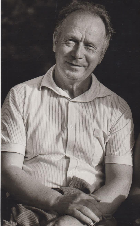 K. Marukas Nidoje, 1985 m.