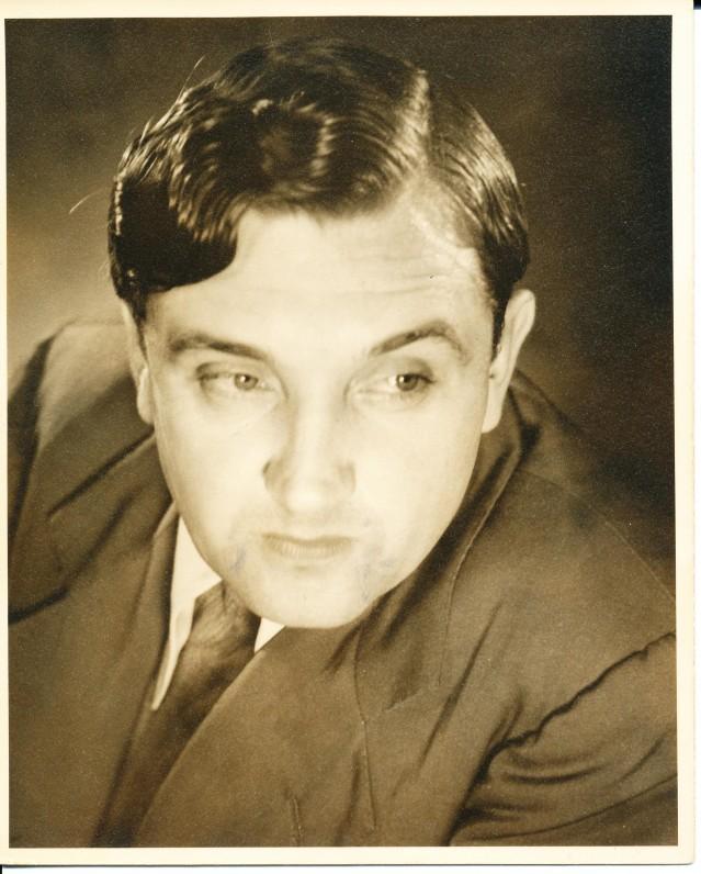 Aloyzas Baronas. Nuotrauka V. Maželio