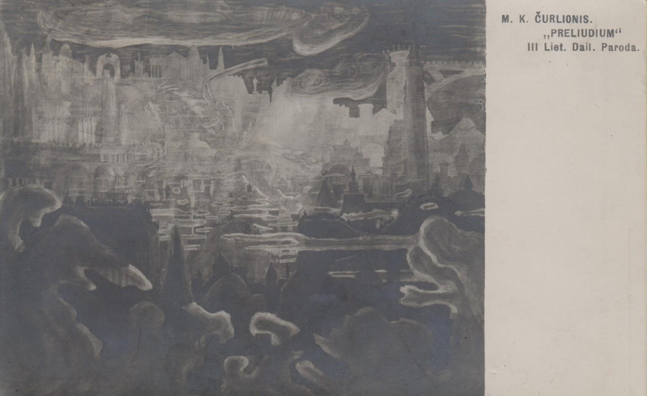Balio Sruogos laiškas Juozapui Sruogai. Petrogradas, 1915 03 21